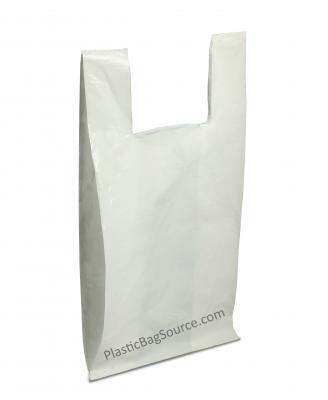Printed plastic t shirt bags wholesale for Wholesale t shirt bags